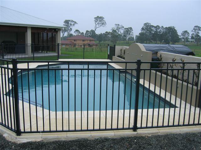 The complete guide to pool fencing options and safety