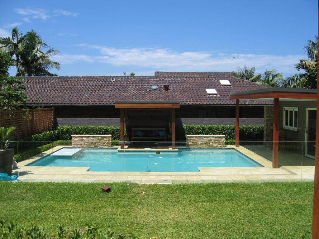 Swimming Pool Designs by Design Pools