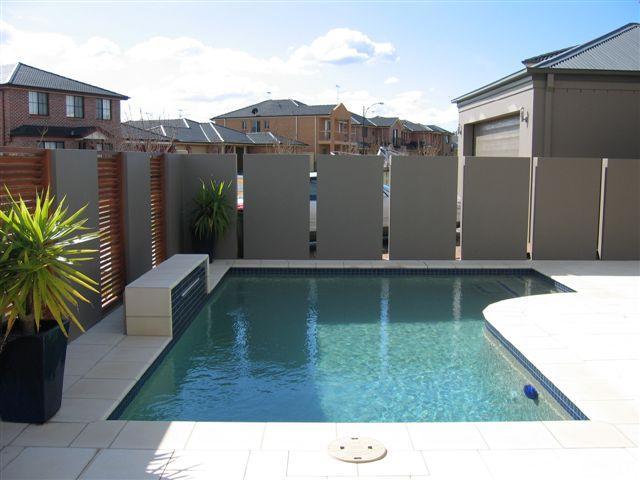Pools inspiration design pools australia for Pool design australia
