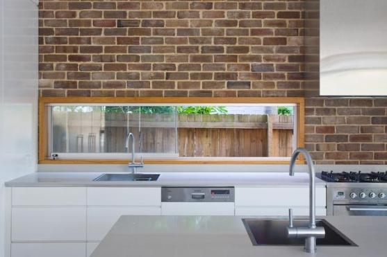Kitchen Design Ideas by Watershed Design