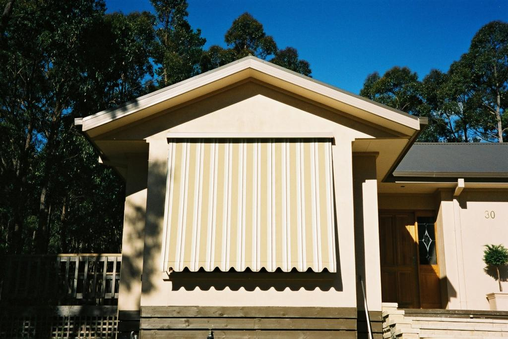 Bartlett Covering Australia Ballarat Victoria