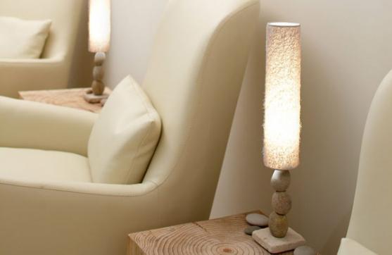 Lighting Design by Dominique Tiller Interiors