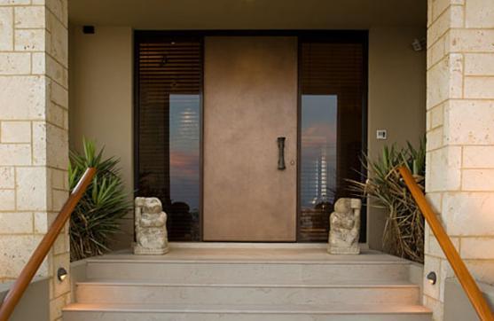 Cool Painted Door Designs