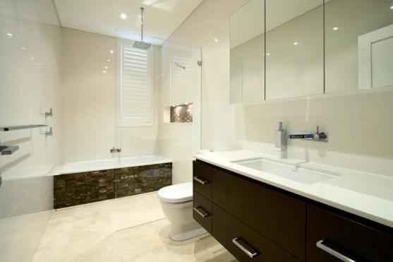 Bathroom Design Ideas by Just Bathroom Renovations