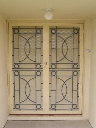 Door Designs by A&P Doors