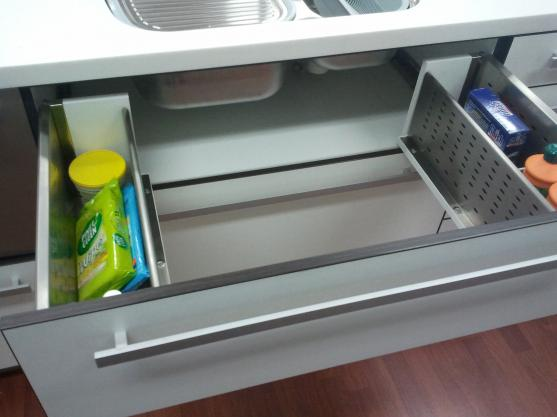 Kitchen Drawer Design Ideas by Kea Kitchens