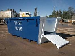 Skip Bins for Hire in Sydney
