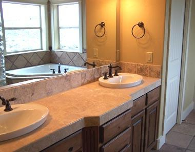 Bathrooms galleries lifestyle creative renovations for Creative renovations