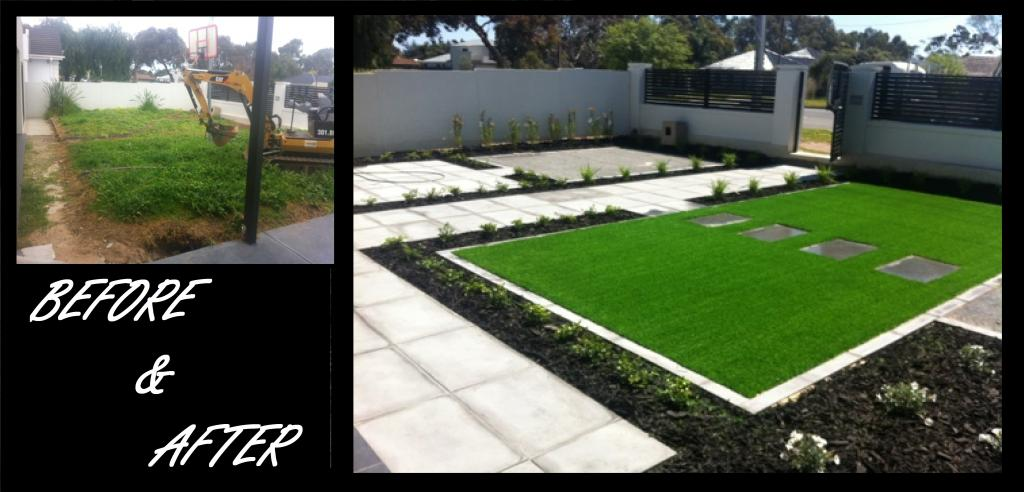 Artificial Turf Jobs
