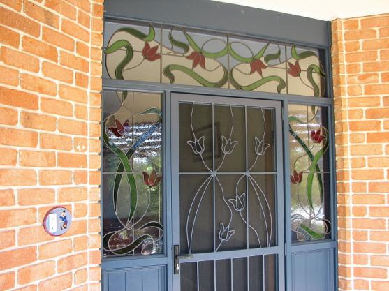 Door Designs by LockIt Security