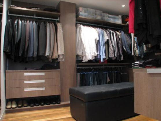 Wardrobe Design Ideas by Custom Designed Kitchens