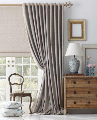 Curtain Ideas by Independent Curtains