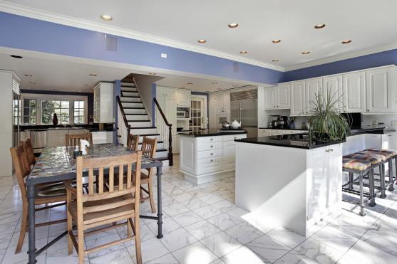 Kitchen Tile Design Ideas by RMS Natural Stone