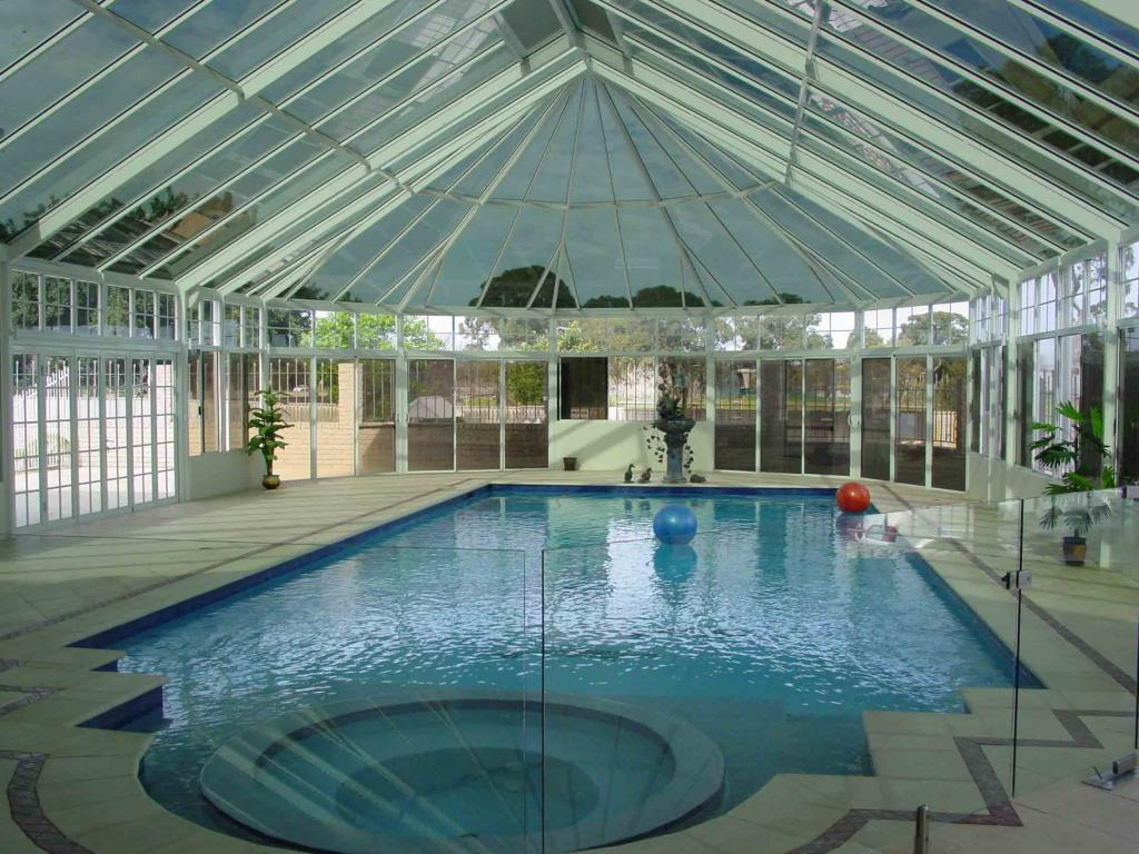 Glasshouse Conservatories Pty Ltd Western Australia