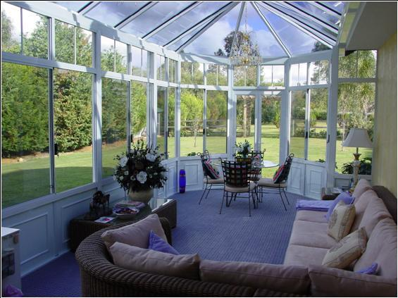 Glasshouse Conservatories Pty Ltd Western Australia