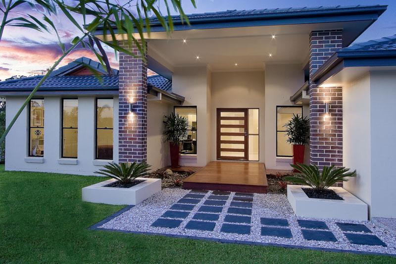 Display homes galleries interior design brisbane for Interior designers brisbane