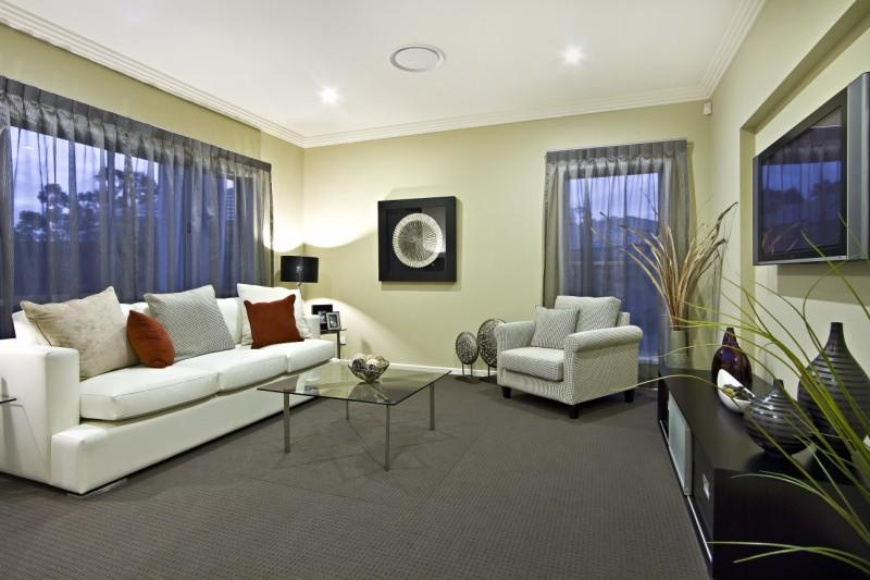 Living rooms inspiration interior design brisbane for Interior design inspiration australia