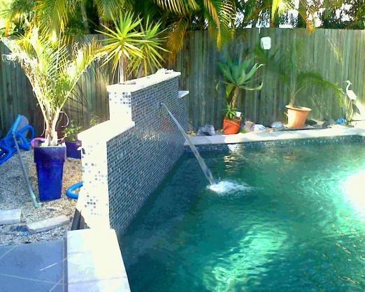 Swimming Pool Designs by Steve Turnbull Concreting