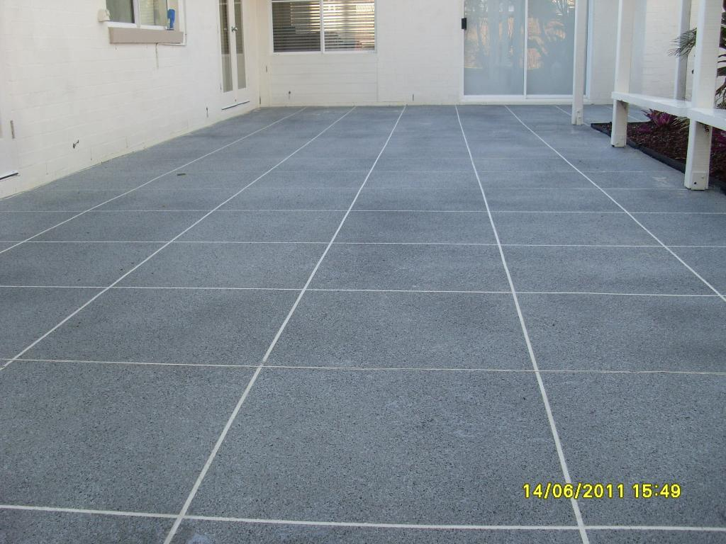 Concrete And Pools Resurfacing Floor Grinding Noosa