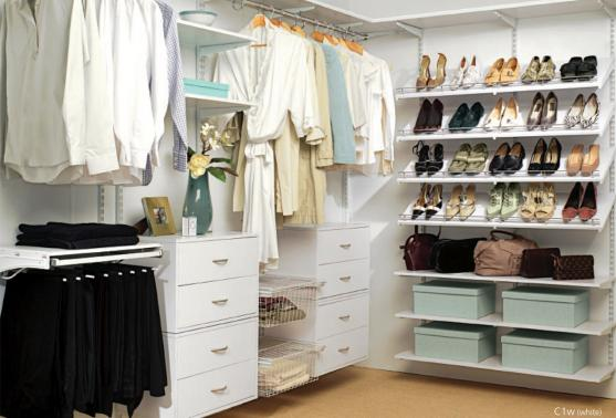 Walk In Wardrobe Design Ideas by Wardrobe World Australia