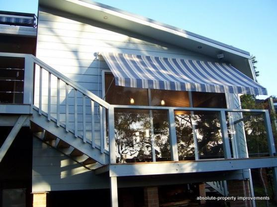 Awning Design Ideas by Absolute Property Improvements