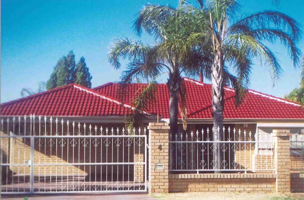 Roof Designs by Total Roof Care