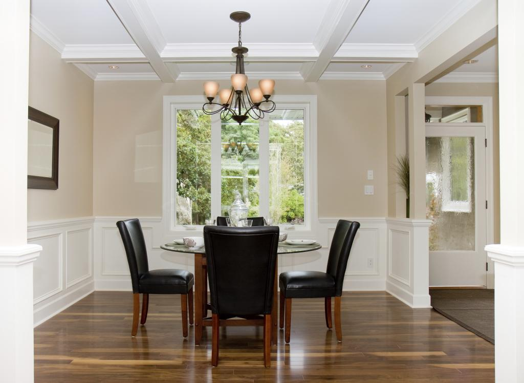 Style ideas laundry renovations building works for Dining room ideas australia