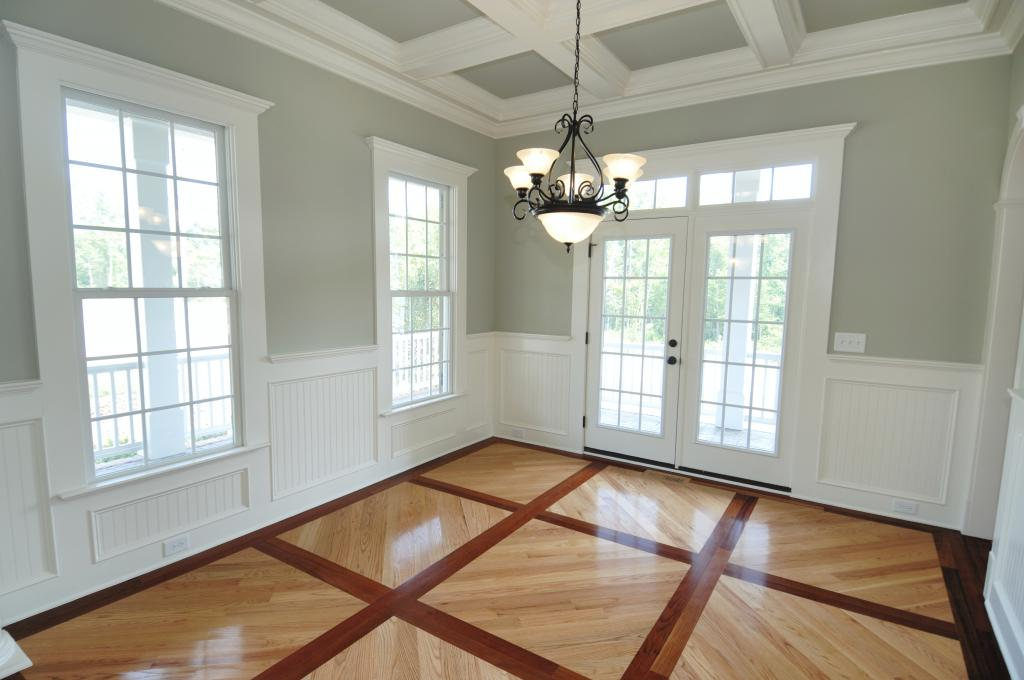 Timber Flooring Ideas by Building Works Australia®