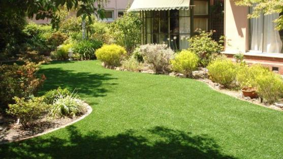 Artificial Grass Ideas by A Better Driveway