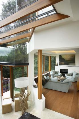 Sustainable Living Ideas by geoform design architects