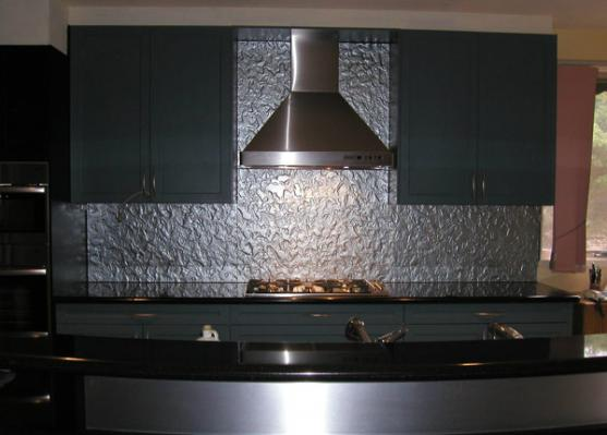 Kitchen splashback design ideas get inspired by photos for Cheap splashback ideas kitchen