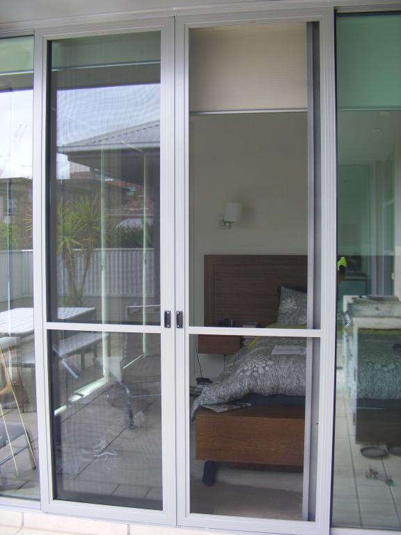 Insect Screens & Doors