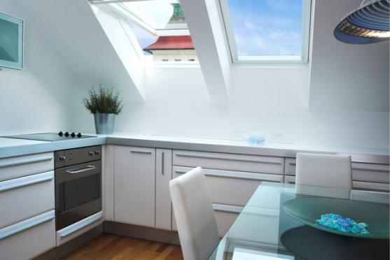 Skylight Ideas by Instep Designer Homes