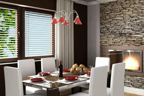 dining room ideas by instep designer homes - Dining Room Design Ideas
