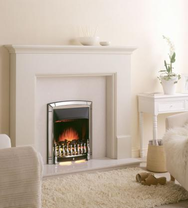 Fireplace Designs by Cradle Mountain Fireplaces