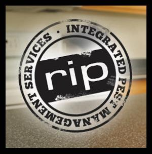 RIP Integrated Pest Management Services