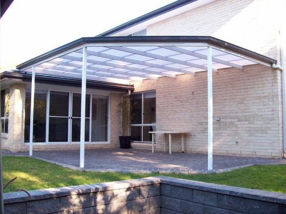 Pergola Ideas by Val Theakston