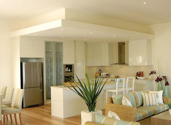 Lighting Design by Atmosphere Bathrooms & Renovations