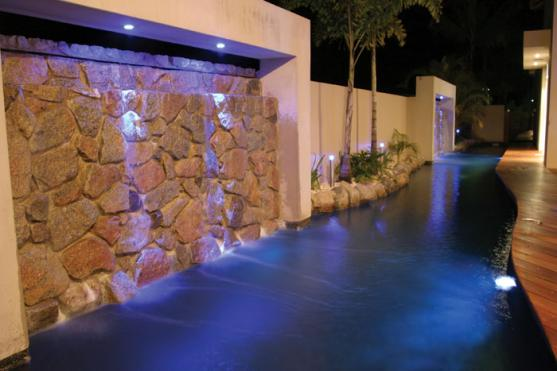 Lighting Design by Atmosphere Bathrooms & Renovations