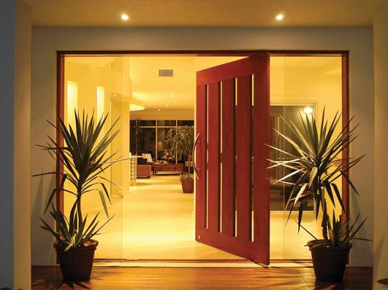 Entrance Designs by Atmosphere Bathrooms & Renovations