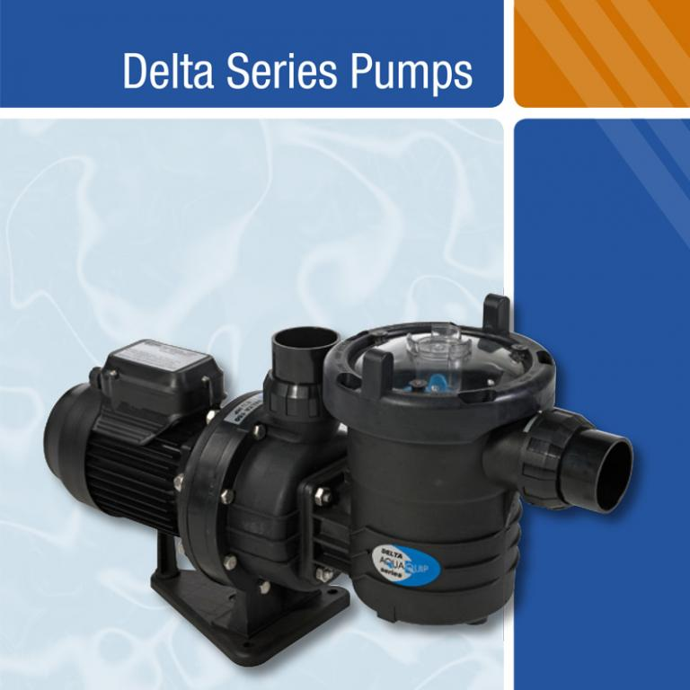 Pool and Spa Pumps