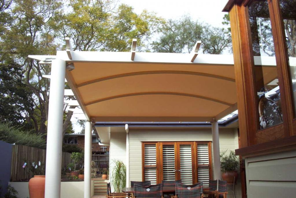 Bob power canvas shade structures and sails toowoomba for Home shade structures