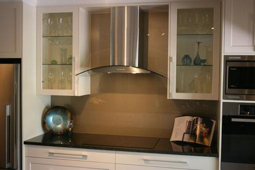 Kitchen Splashback Ideas by Southern Splashbacks & Showerscreens