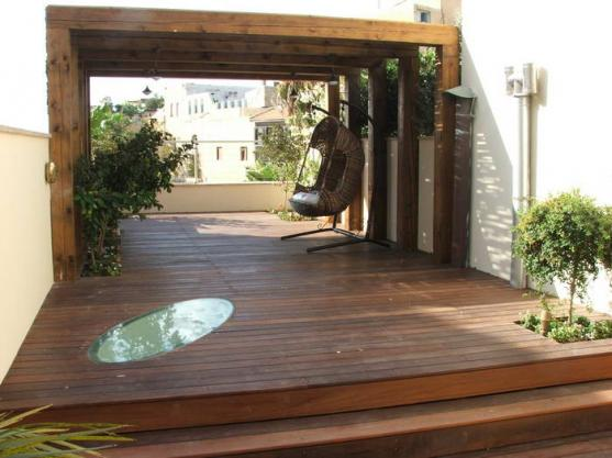 Modern Timber Deck Design Ideas Get Inspired By Photos