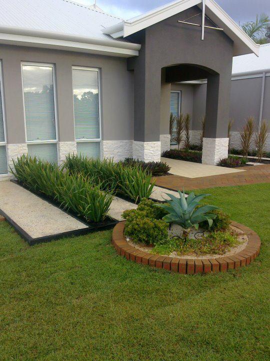 Abrolhos landscaping and gardening geraldton western for Landscape design jobs perth