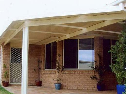 Add Space With A Patio Or Verandah - Newcastle, Maitland ...