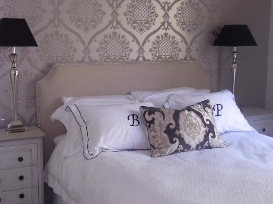 Bed Head Design Ideas by Jemden Interiors