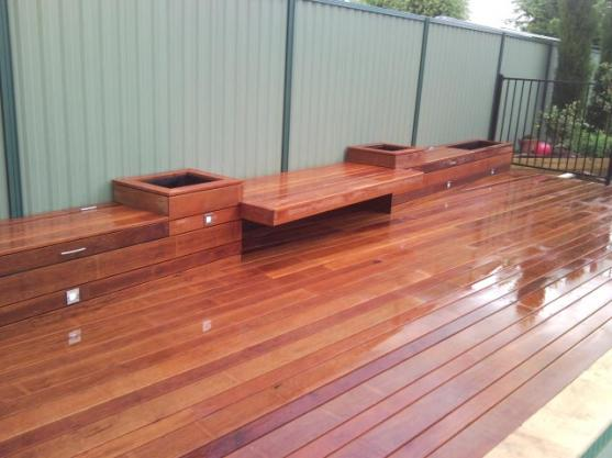 Decking Ideas by Deckscape
