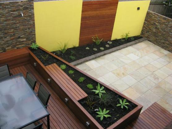 Sustainable Living Ideas by Deckscape