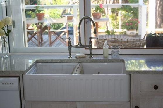 Kitchen Sink Designs by Working Dog Construction Pty Ltd